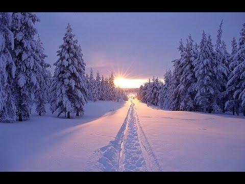 С Днем Зимнего Солнцестояния