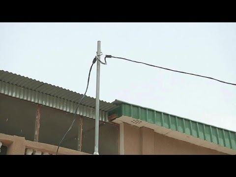 Tchad • Les coupures d'électricité de plus en plus fréquentes