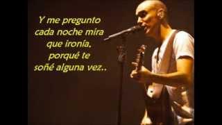 Abel Pintos - Alguna Vez CON LETRA