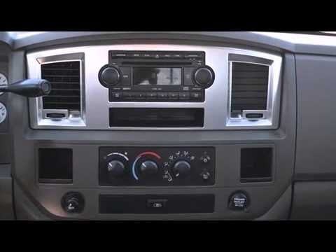 2007 dodge ram 1500 in conway ar 72032 youtube. Cars Review. Best American Auto & Cars Review