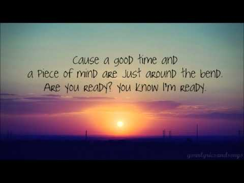 Dan + Shay - Road Trippin' (Lyric Video)