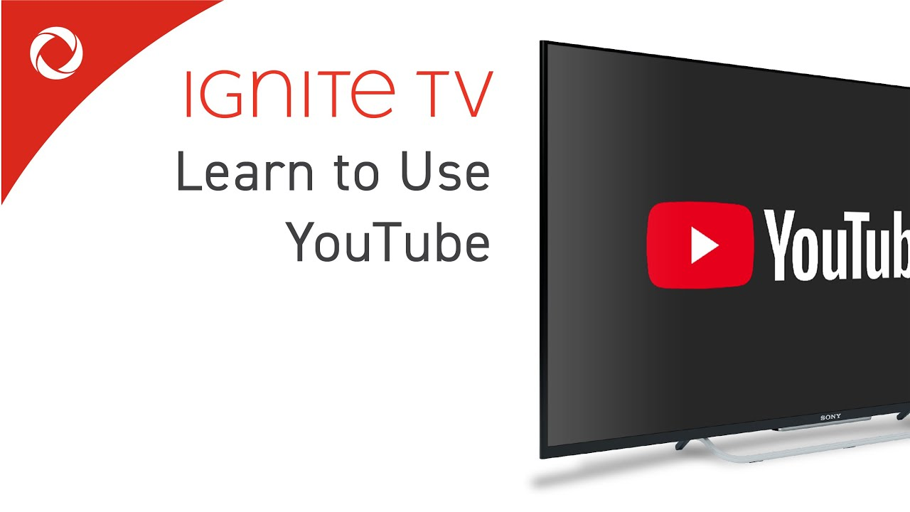 YouTube on Ignite TV | Rogers IPTV - Rogers