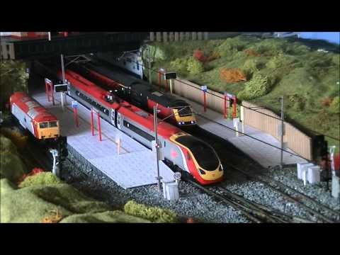 *Special* - Trains at Radford