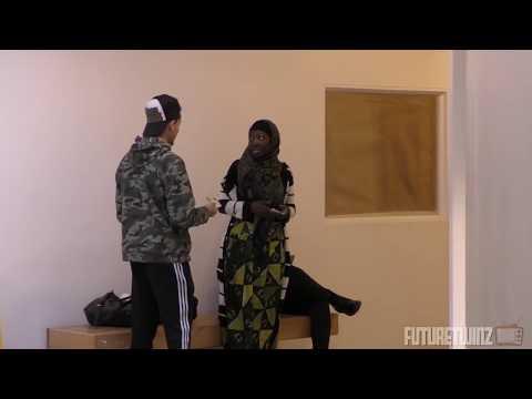 Доступна ли мусульманка?