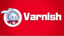 Varnish - HTTP Accelerator Crash Course