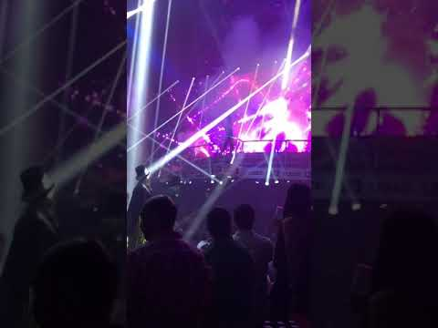 Coco Bongo 2018 Mexico/ Play Del Carmen Disco Nightclub & show.