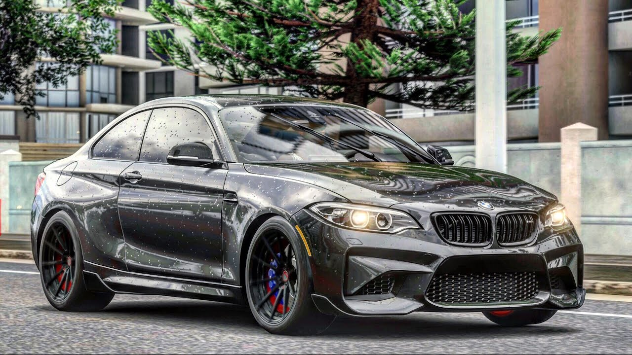 forza horizon 3 440hp bmw m2 coupe 2017 youtube. Black Bedroom Furniture Sets. Home Design Ideas
