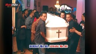 Trio Ambisi -  Parsirangan  (Official Music Video)