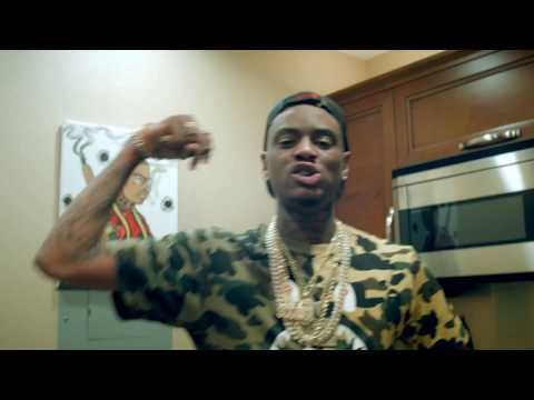 Soulja Boy – Trappin N Cappin' (Official Music Video)