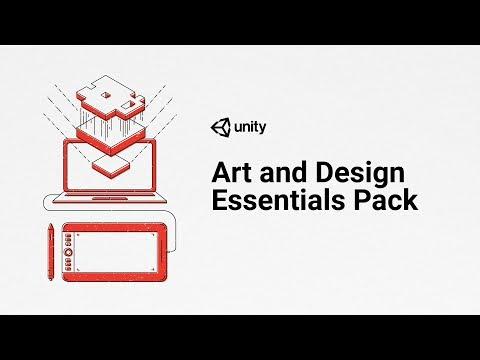 Art & Design Pack Demo - Building Levels with Octave 3D [3/5] Live 2017/10/25