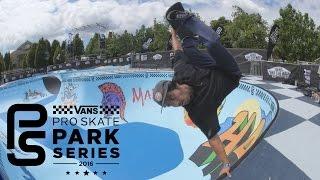 Vans Park Series: Vancouver Yardsale