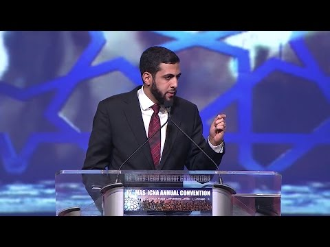 Mohamed Abutaleb | The Need for American Muslim Imams and Scholars | 15th MAS ICNA Convention