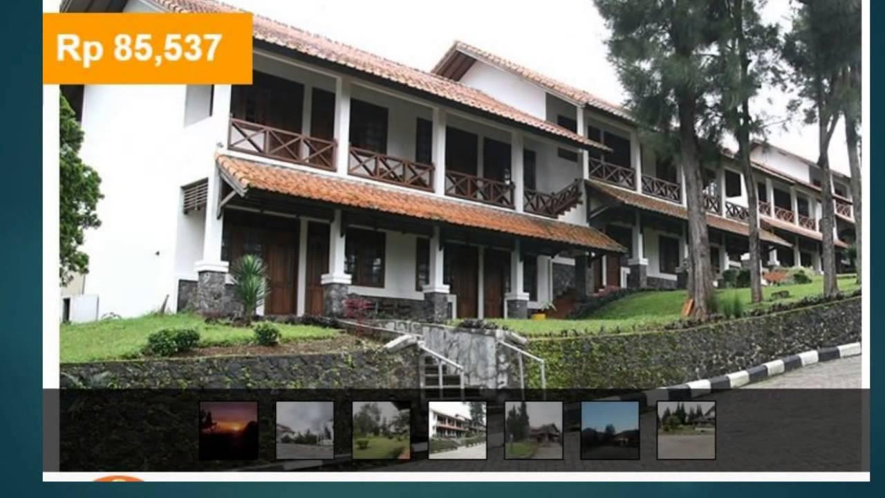 Hotel Di Bogor Bintang 4 5 2