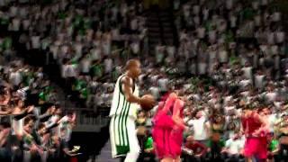 NBA 2K10 Euroleague Final Patch  for PC