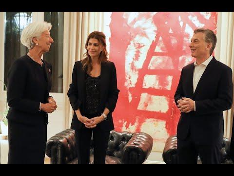 وزراء مالية مجموعة العشرين يجتمعون اليوم في الأرجنتين  - نشر قبل 29 دقيقة