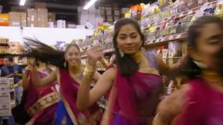 A grocery store dance party in Houston's 'Little India', Anthony Bourdain Parts Unknown