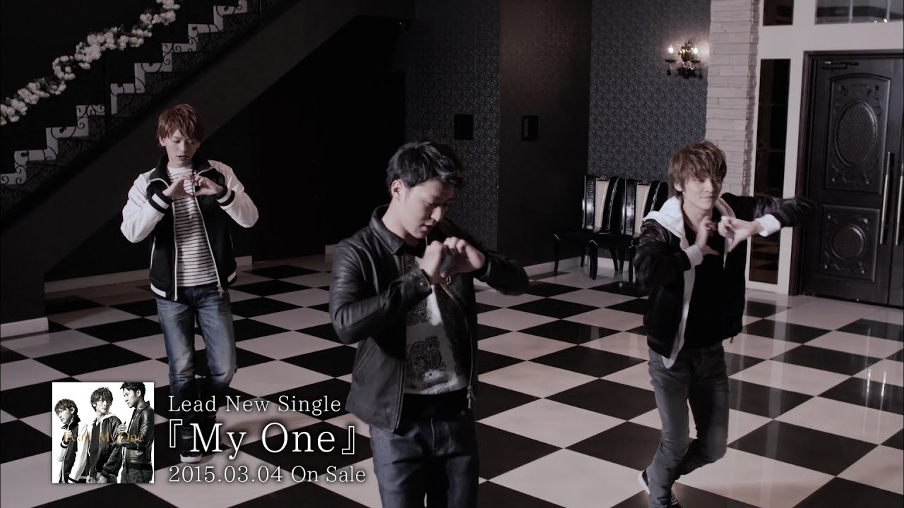 【PV】 My One / Lead