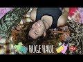 HUGE HAUL | Forever 21, H&M, Zara | Tre Trujillo