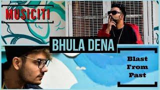 BHULA DENA MUJHE FT. DONSAI OFFICIAL AUDIO | Harshit Arora | Ashwin Sharma | Donsai
