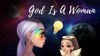 Ariana Grande  - God Is A Woman (Vocal Showcase)