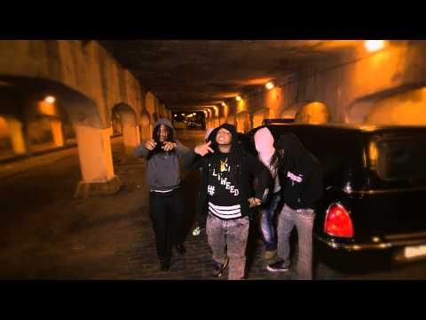 King Louie Till I Meet Selena (Video)
