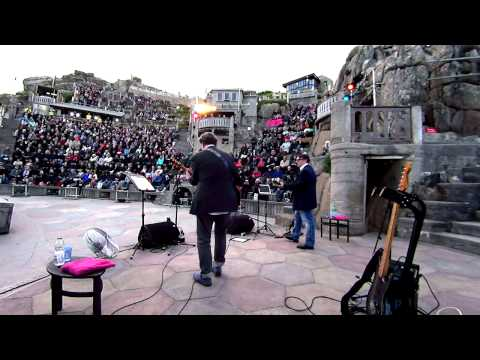 Take Me Im Yours - The Minack Theatre - 16th May 2015