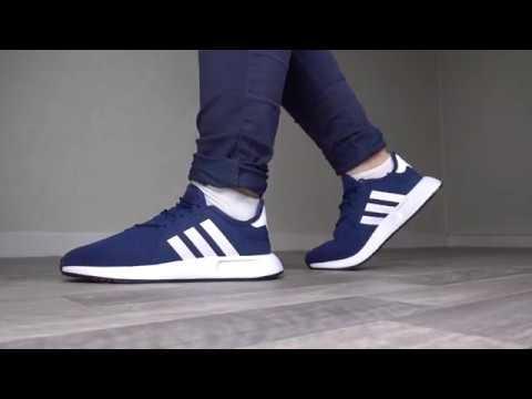 Unboxing Adidas Originals X_PLR + Test