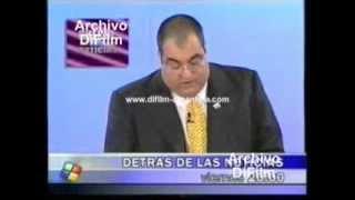 """DiFilm - """"Detras de las Noticias"""" con Jorge Lanata y Marcelo Zlotogwiazda (2001)"""