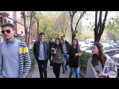 Yerevan, 07.11.17, Tu, Video-1, Zbosank Kameraini mot.