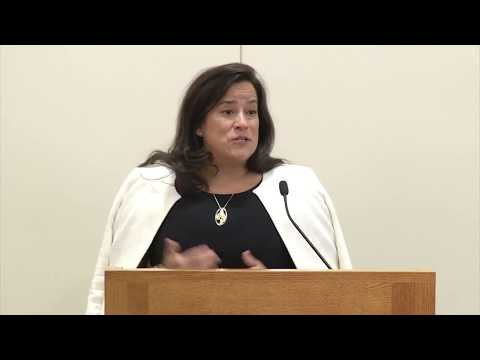International Women's Day | Hon. Jody Wilson-Raybould