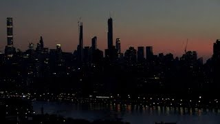 NYC BLACKOUT: Live coverage
