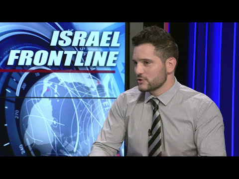Israel Frontline - Is Israel legal? Part 1: Occupied Territory