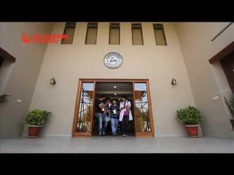 Dr. Ziauddin Hospital's Tour
