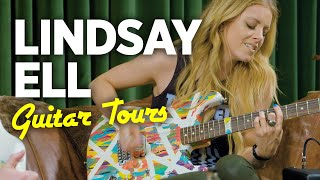 Lindsay Ell | Marty's Guitar Tours
