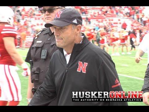 HOL HD: Mike Riley talks Eichorst dismissal