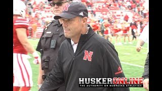 HOL HD: Mike Riley talks Eichorst dismissal