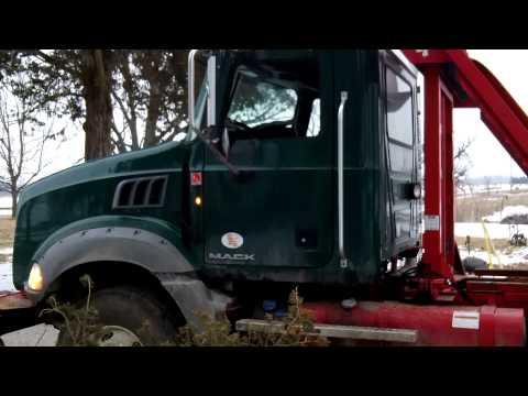 (563) 332-2555 Dumpster Rental Geneseo, Illinois