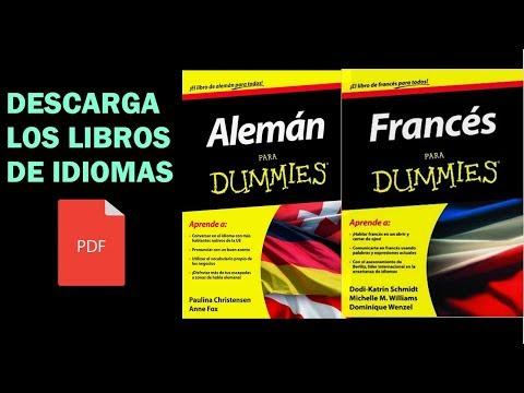 Descarga Libros De Alemán Y Francés Para Dummies En Pdf