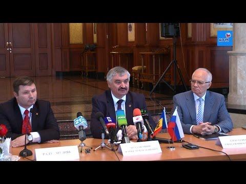 Экспорт молдавской сельхозпродукции в Россию может начаться именно с Гагаузии.