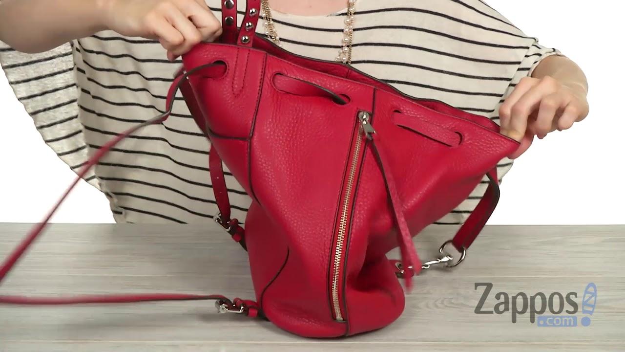 Rebecca Minkoff Blythe Backpack SKU: 9082615