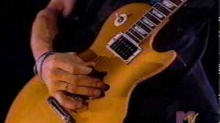 Guns N Roses - Dont Cry live in Florida 92