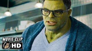 AVENGERS: ENDGAME Clip - Hulk Out! (2019) Marvel