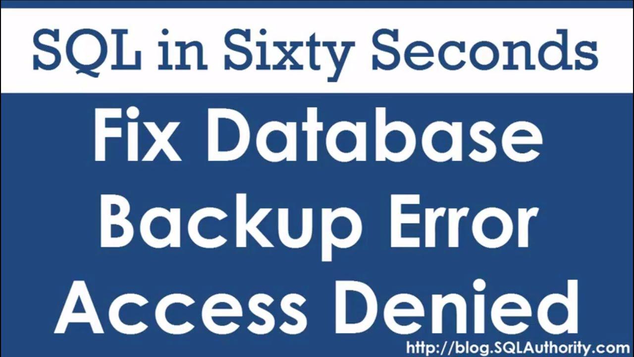 SQL SERVER   Fix   Error         Logon failed for login due to trigger execution MSSQLTips com
