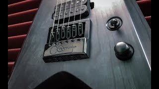 QUICK TIP 1 - Drop tuning with Evertune