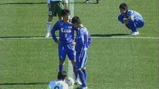 大迫2ゴール!鹿児島城西vs青森山田 ハイライト  081231 高校サッカー1回戦 thumbnail