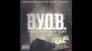 We Aint Playing Wit Em - Youngstacks ft. Shawn Prezz