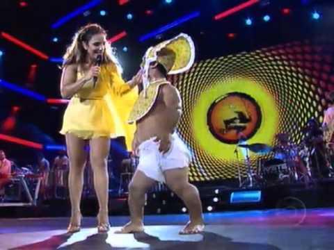 Ivete Sangalo -- Chupeta -- Festival de Verão Salvador