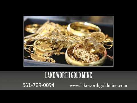 Lake Worth Gold Mine