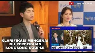 Klarifikasi Song Song Couple Mengenai Perceraian #ALASANKAMIBERCERAI PARODY !!! #SONGSONGCOUPLE