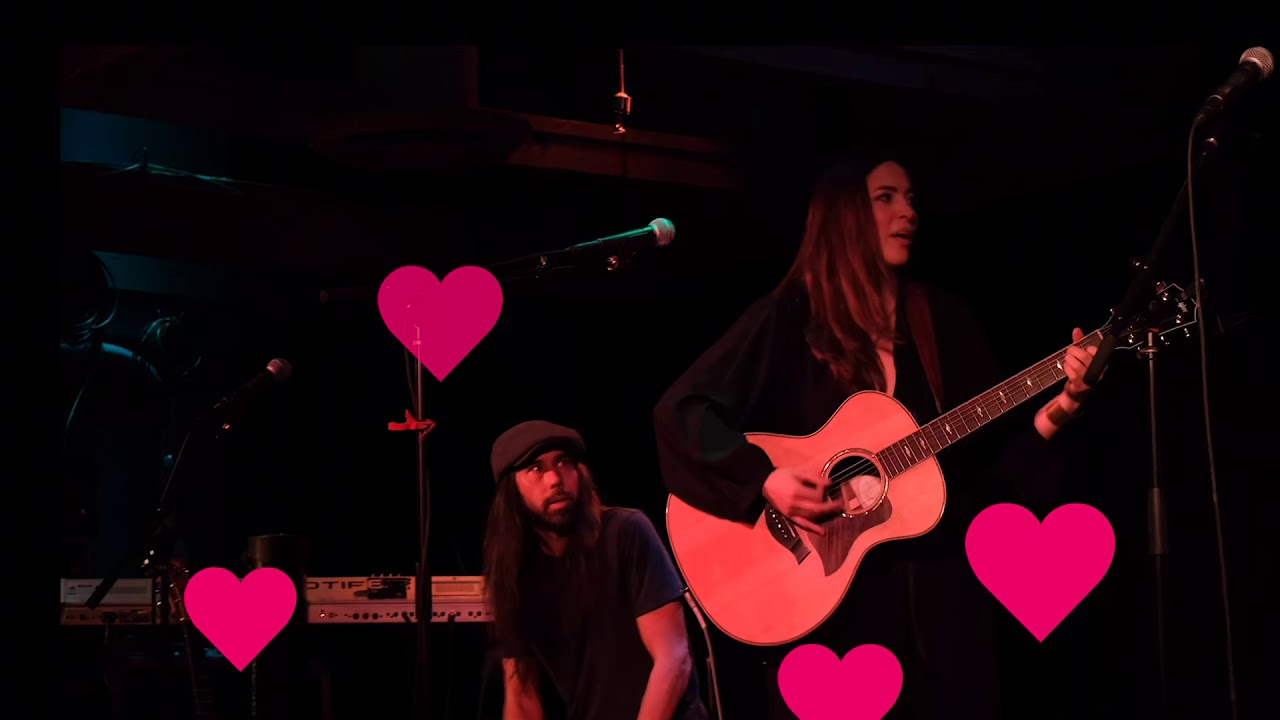 Sophie Holt live at Soho Santa Barbara